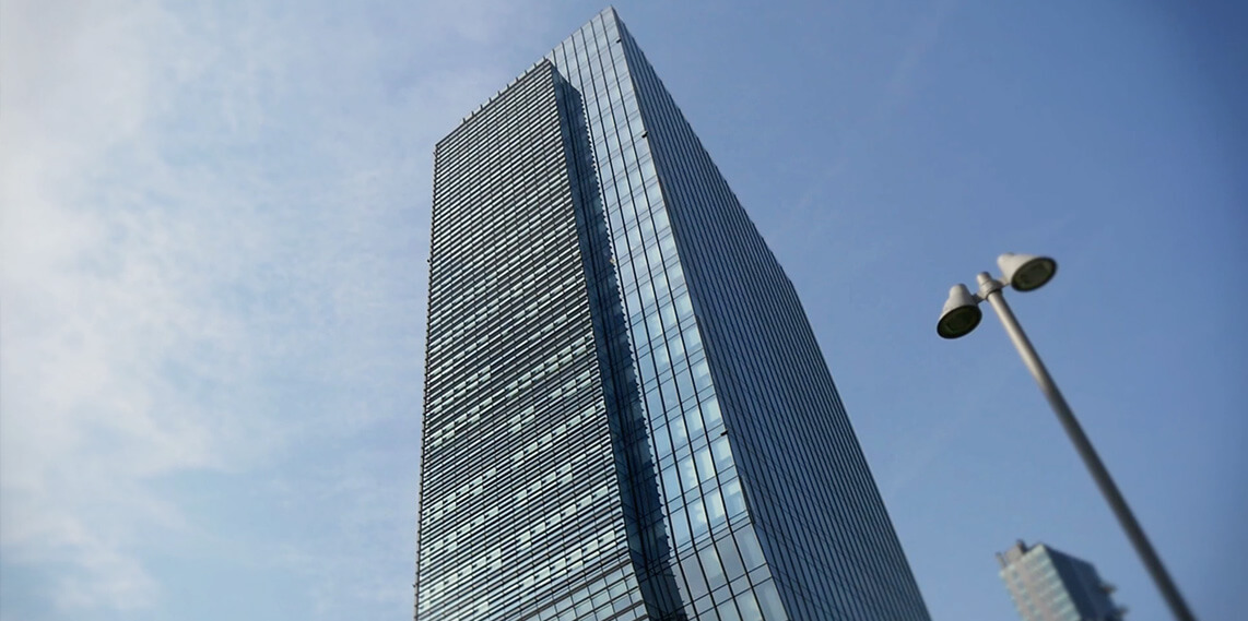 Diamond Tower Milano